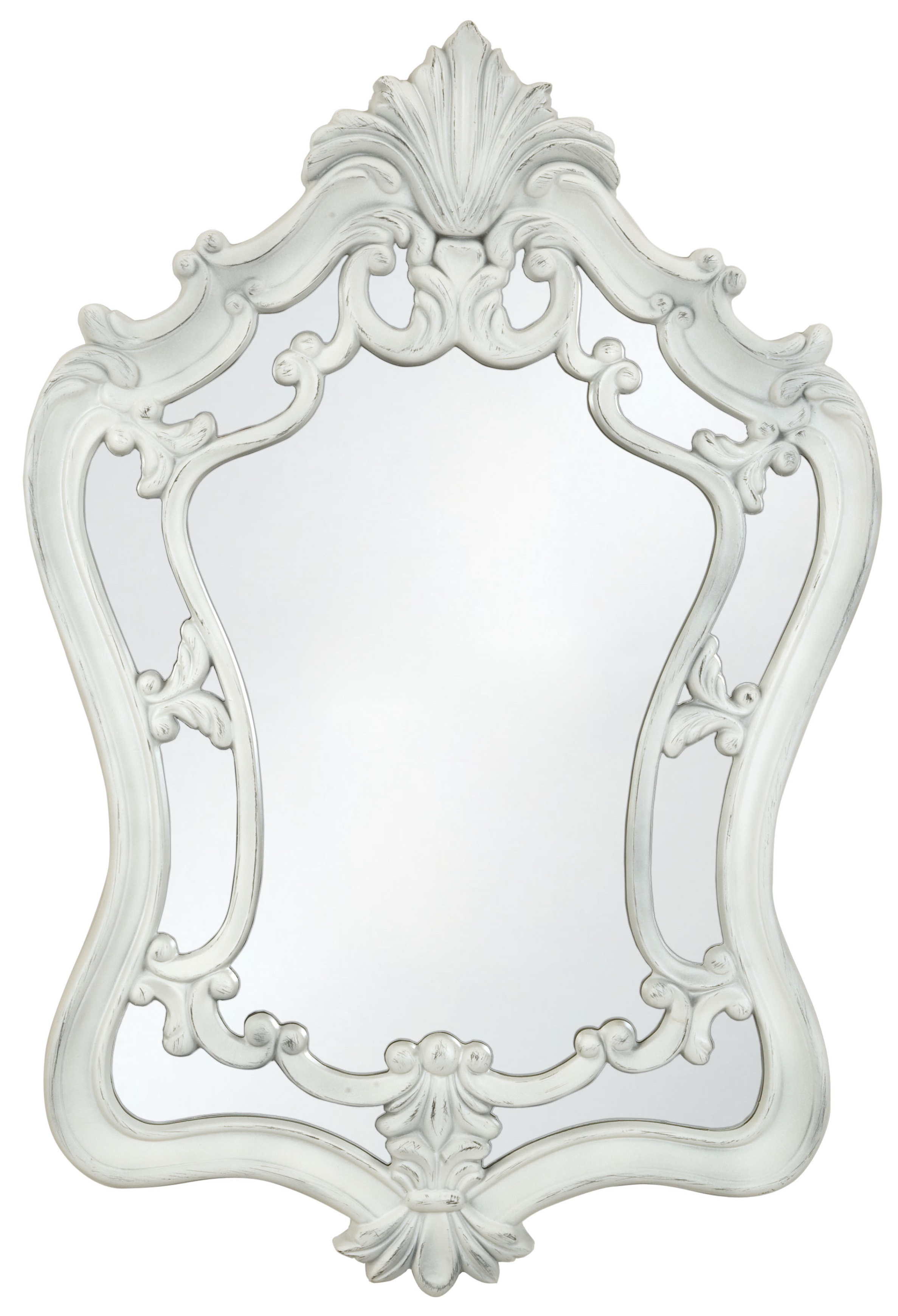 Elegant Shaped Mirrors