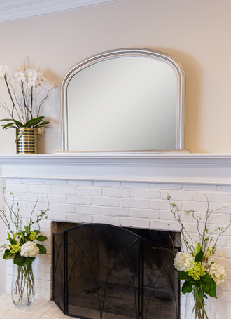 Cambridge Mantle Mirror