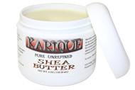 Karique 100% Premium Grade A Pure Unrefined Organic Shea Butter