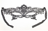 Masquerade Seductive Lace Mask