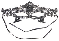 Masquerade Sexy Mysterious Lace Mask