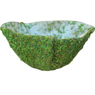Moss Liner for Basket Filling Layer (10 in.)