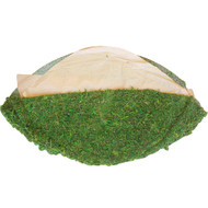 Moss Liner Semicircle for Basket Filling Layer (16 in.)