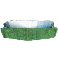 Moss Liner Rectangle for Basket Filling Layer (32 in.)