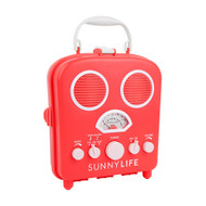 SunnyLife Beach Sounds Speakers