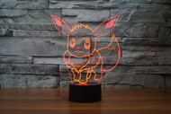 Phantom Lamps Eevee 3D LED Illusion Lamp