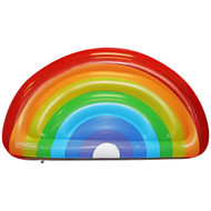 SUNOLOGY Luxe Float Rainbow