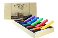 Rolling Art Masters Pastels (12 Colors)