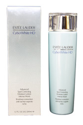 Estée Lauder CyberWhite HD Advanced Spot Correcting Moisture Lotion 200ml, 6.7 fl. oz.