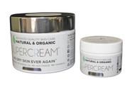 SuperCream Advanced Quality Multi-Purpose Relief Skin Care Lotion 1 oz.