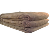Miracle Spa by Barefoot Bamboo Bath SHEET 36x72