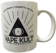 Vape Kult Coffee Mug