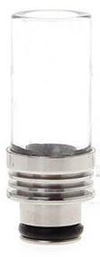 Glass Drip Tip