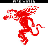 Fire Water eLiquid