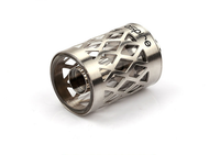 Aspire Nautilus Stainless Steel Hollowed Out Replacement Tank