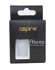 Atlantis Replacement Glass