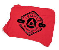 Temple eLiquid Rag
