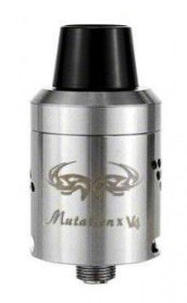 Mutation X V4 (Authentic Indulgence)