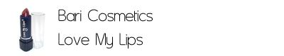 Bari Cosmetics