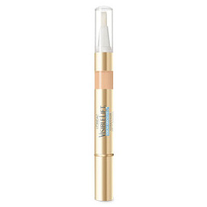 L'Oreal Visible Lift Serum Absolute Concealer Medium 124
