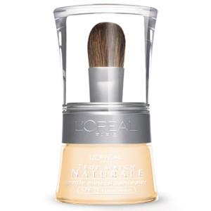 L'Oreal True Match Bare Naturale Mineral Concealer Light/Medium 480