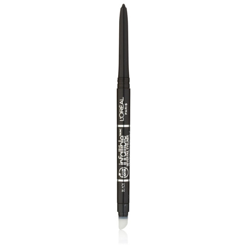 L'Oreal Paris 16HR Infallible Never Fail Eyeliner Black 511