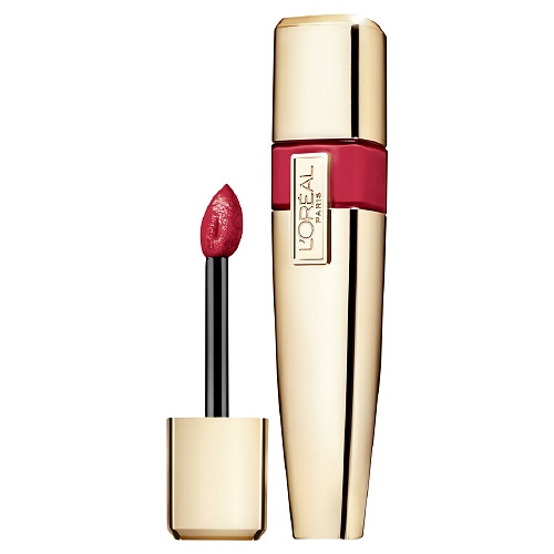 L'Oreal Colour Caresse Wet Shine Lip Stain Endless Red 190