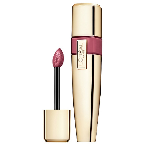 L'Oreal Colour Caresse Wet Shine Lip Stain Lilac Ever After 185