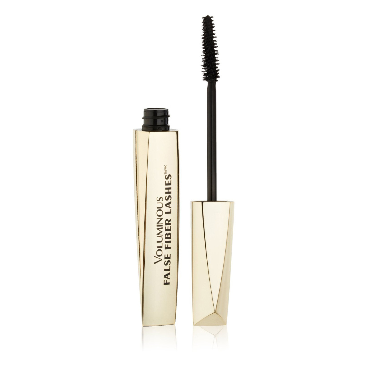 Voluminous False Fiber Lashes Mascara