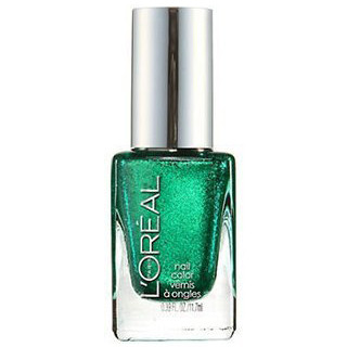 L'Oreal Project Runway Nail Polish The Muse's Attitude 791