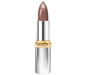 L'Oreal Colour Riche Anti-Aging Serum Lipcolour Chocolate Spice 801