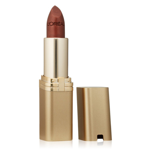 L'Oreal Paris Colour Riche Lipcolour Lipstick Bronzine 825