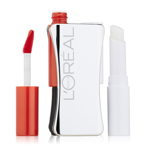 L'Oreal Paris Infallible Never Fail Lipcolour Apricot 400 Display