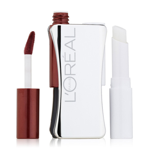 L'Oreal Paris Infallible Never Fail Lipcolour Mahogany 830 Display