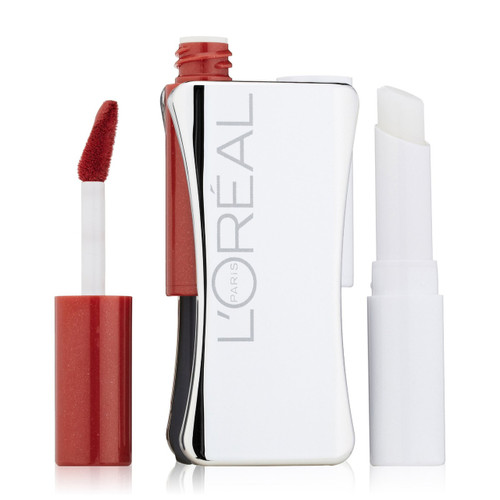 L'Oreal Paris Infallible Never Fail Lipcolour Russet 840 Display