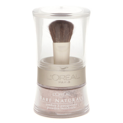 Bare Naturale Gentle Mineral Eye Shadow Bare Rose 120