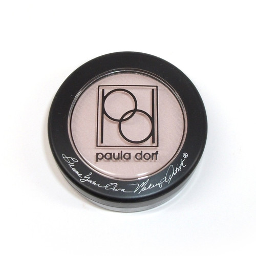 Paula Dorf Eye Color Glimmer Marabou