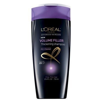 Advanced Haircare Volume Filler Thickening Shampoo