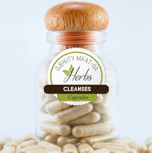 Womb Cleanse (Capsules)