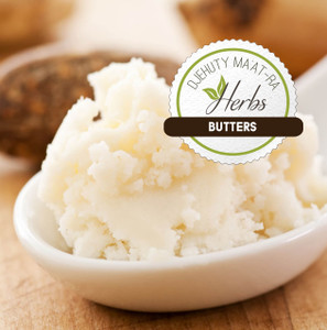 Unrefined African Shea Butter - 9oz