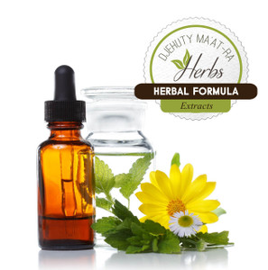 Allergy Formula Extract - 2oz