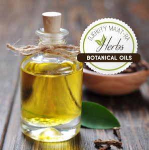 Amla Oil (Organic) - 4oz
