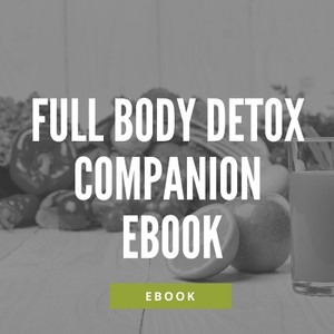 Full Body Detox Companion eBook