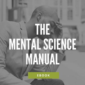 The Mental Science Manual