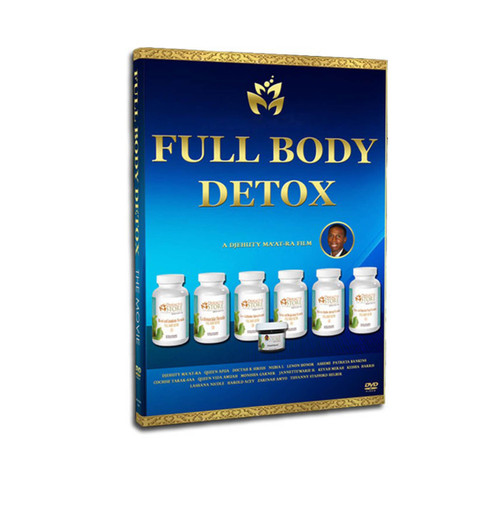 Full Body Detox The Movie