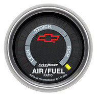 "2-1/16"" Air/Fuel Ratio, Full Sweep Electrical"