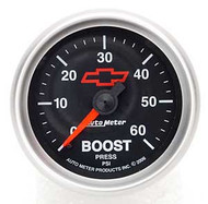 "2-1/16"" Boost, 0-60 psi, Mechanical"