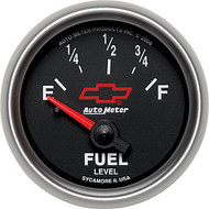 "2-1/16"" Fuel Level, 0-90 Ohms GM, Short Sweep Electrical"