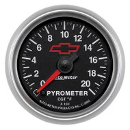 "2-1/16"" Pyrometer Kit, 0-2,000° F, Full Sweep Electrical"