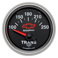 """2-1/16"""" Transmission Temperature, 100-250° F, Short Sweep Electrical"""